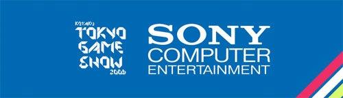 Sony's TGS Keynote Liveblog