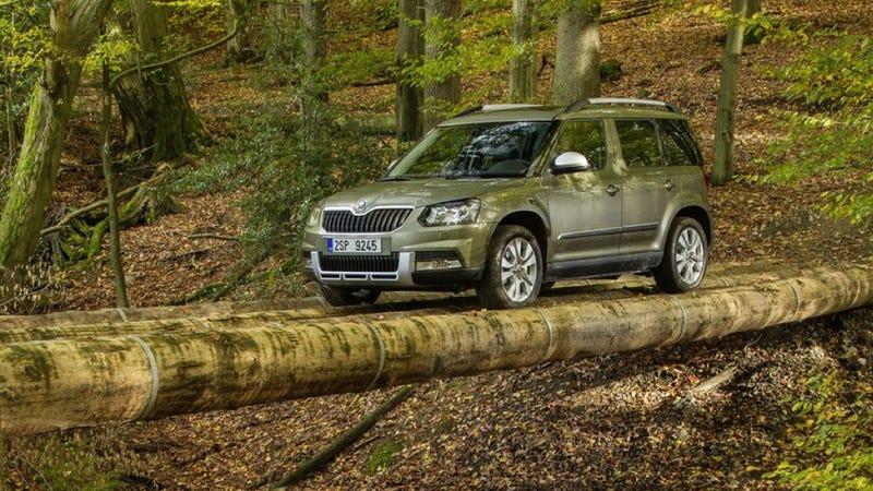 Is Skoda Secretly Volkswagen's Best Brand?