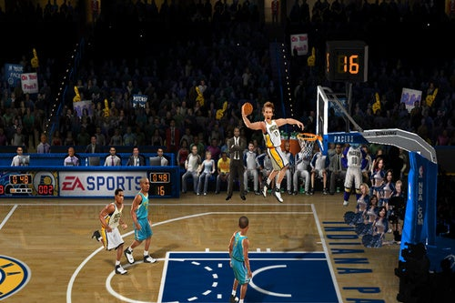 NBA Jam Achievements Will Take Timing