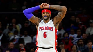 Josh Smith Has Been So, So, So, So Bad This Year