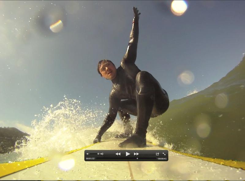 GoPro Hero HD Camera Review