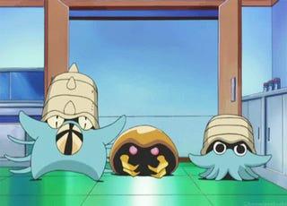 Kabuto! Pokemon One a Day!