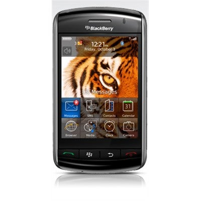 Still Want a BlackBerry Storm 2 Review?