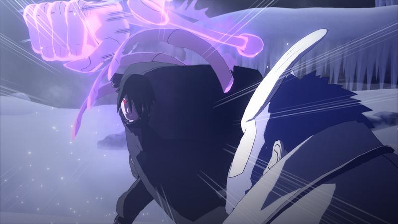 Naruto's Kid Stars In His Own Ultimate Ninja Storm 4 Story DLC