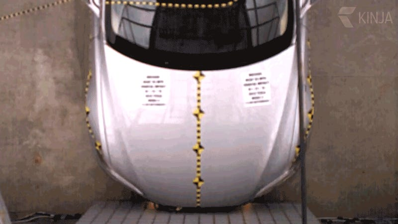 This is the safest car ever made (surprise: it's American!)