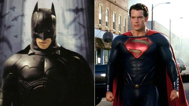 The less-than-impressive way Man of Steel will connect to Batman