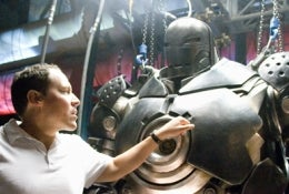 Did Marvel Let Favreau Back For Iron Man 2 To Shut Him Up?