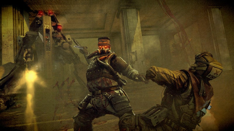 How To Get Into The Killzone 3 Beta