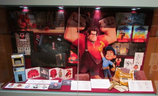 Wreck-It Ralph - Concept Art