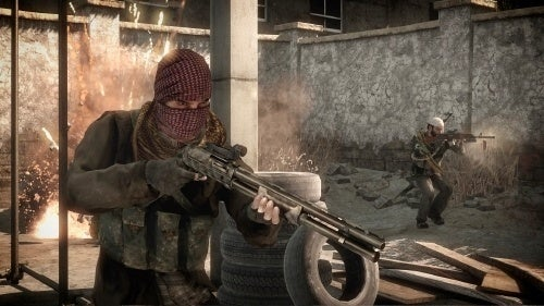 Taliban Video Game Inevitably Upsets Some Folks