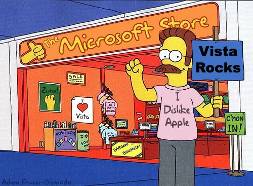 Microsoft Planning to Open Most Exciting Retail Stores Ever