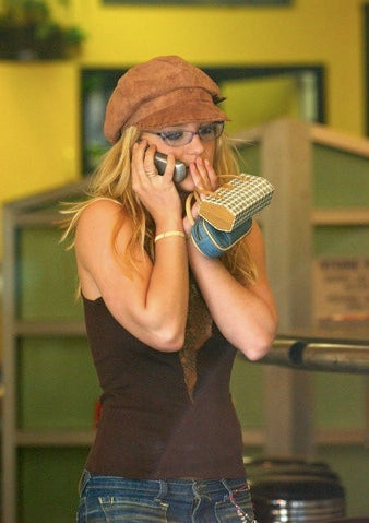 Everyone Hears Britney's Call For Help; Rihanna Won't Listen To D.A.