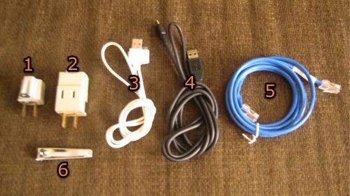 Lifehacker Laptop Bags: Adam Pash Edition