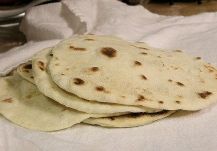 Tortillas Banned From Texas School Celebrations
