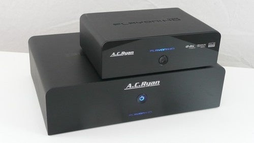Playon!HD Mini Takes On The Best HD Media Players