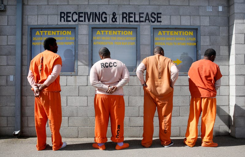 How We Imprison the Poor For Crimes That Haven't Happened Yet