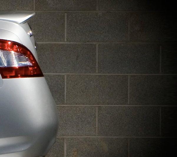 2009 Nissan Maxima, Teased