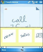 Download of the Day: TouchNotes