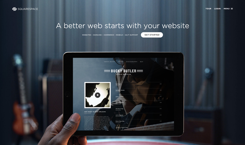 Save 10% on Squarespace and Create Your Own Customized Website