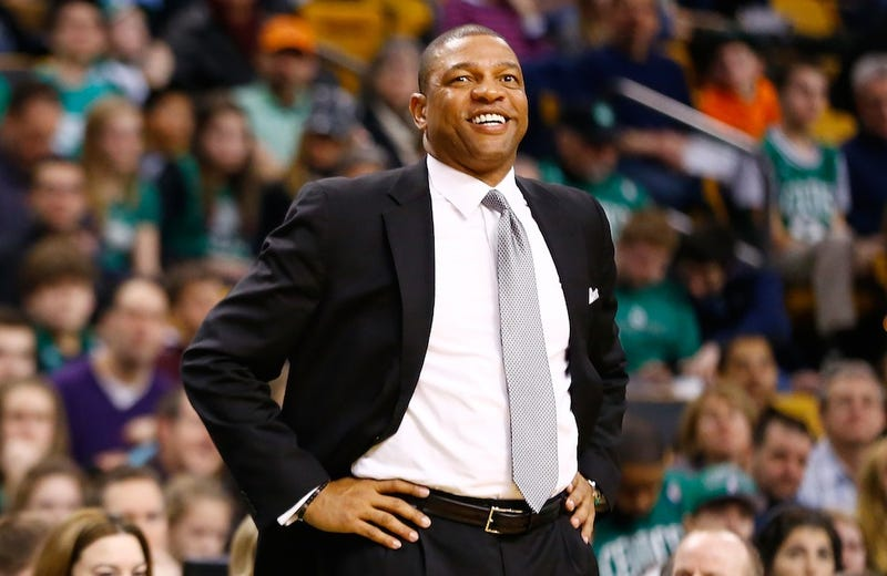 Report: Clippers And Celtics Finally Agree On Deal For Doc Rivers