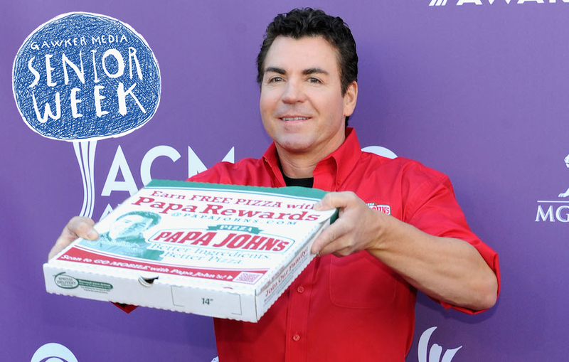 Papa John's Pizza Is the Best Pizza in Chicago