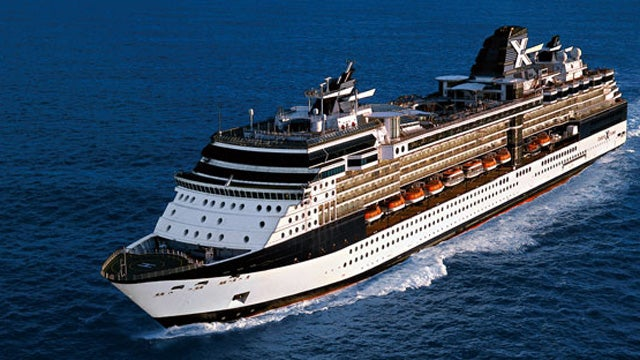 Gay Men Arrested for 'Buggery' on Caribbean Cruise