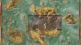 El mapa de <i>The Witcher 3 </i>es gigantesco: <i>RDR, GTA V </i>y<i> Skyrim</i> combinados