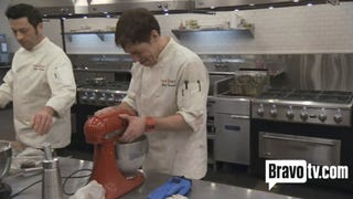 <i>Top Chef</i> Contestant Says Show Destroyed Him With Psychological Torture