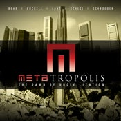 Metatropolis Story of Decaying Cities, Read by Saul Tigh