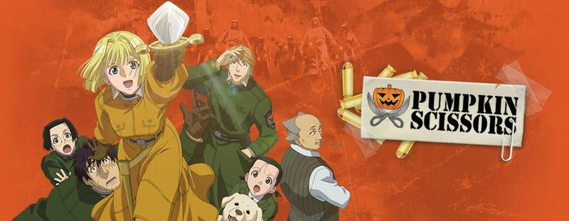 Ani-TAY: Anime Club Series Voting