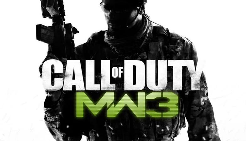 'Some' Info In Modern Warfare 3 Leak 'Still Accurate, Some Not,' Infinity Ward Says