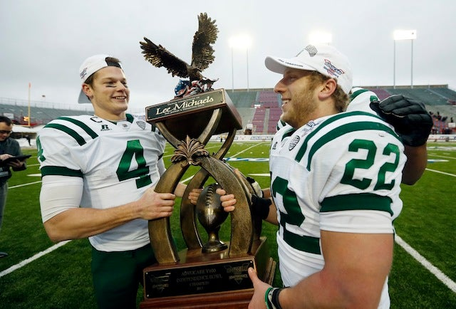 Ohio University Made A Bowl Game, Won Big, And Lost $78,569