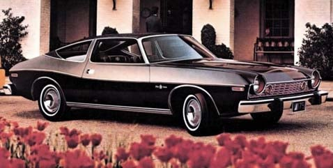 What To Drive In '75: Oleg Cassini Matador or Grabber Maverick?