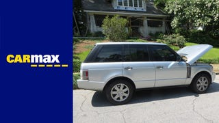 Why Your Next Unreliable Luxury Car Should Come From CarMax