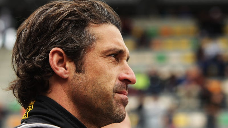 Patrick Dempsey Needs To Know What You Want In His Racing Documentary