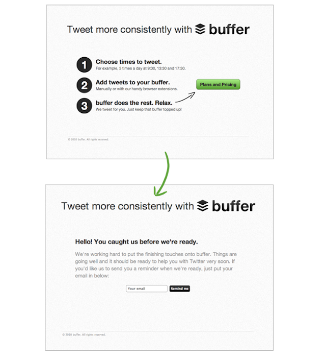 I'm Joel Gascoigne, and This Is the Story Behind Buffer