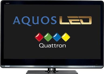 Quattron, the reason Audi