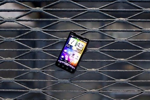 Android 2.2 Updates For The EVO 4G Begin Rolling Out OTA