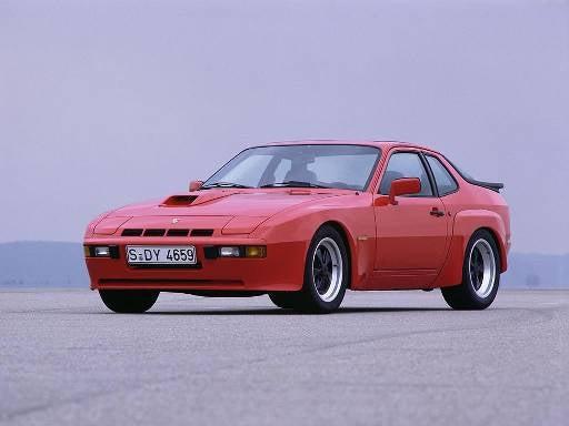 PollTime: Front-Engine Porsche Edition