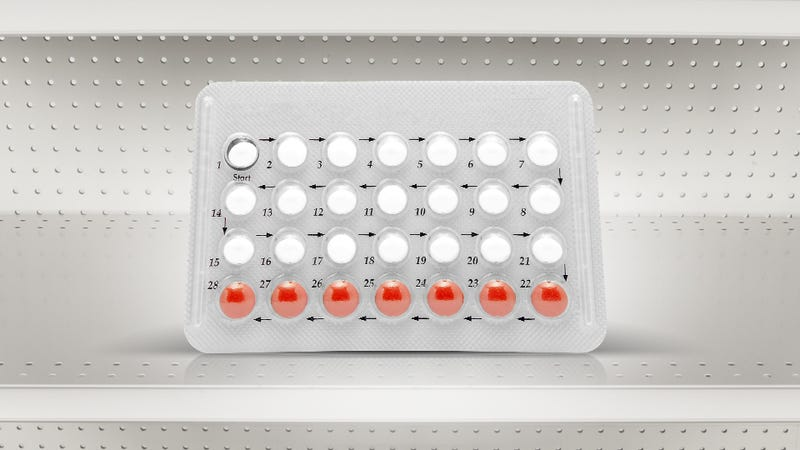 Dare to Dream: Over-the-Counter Birth Control