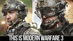 Modern Warfare 3: First Details on the Biggest Game of 2011