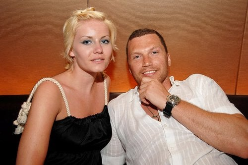 Apparently, The NHL Won't Stand for Sean Avery's Sloppy Seconds