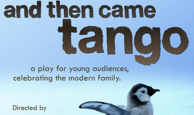 Austin Prohibits Play about Gay Penguins from Being Performed at Elementary Schools