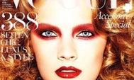 Here Is Emmanuelle Alt's First Cover Of Vogue Paris