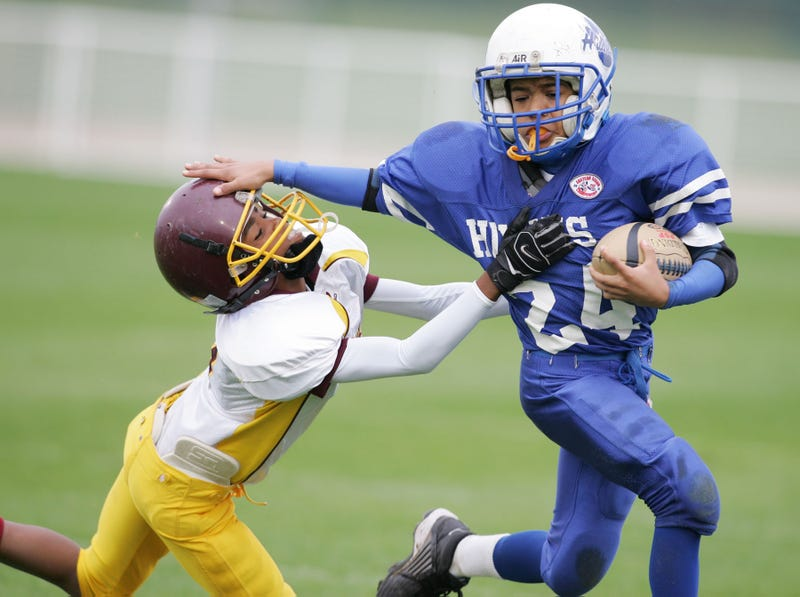 Youth Football Is A Den Of Iniquity