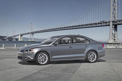 2011 VW Jetta: Bigger, Longer, Camry-ier