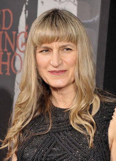 """Red Riding Hood"" director Catherine Hardwicke: Werewolves create Homeland Security"