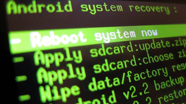 We've Updated Our Android Rooting Guide with New Phones, Gingerbread-Friendly Rooting Methods