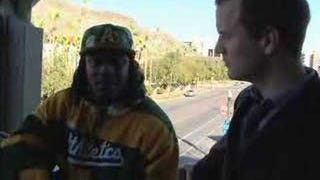 "Marshawn Lynch Asked: ""Tom Brady, Do You Think That Dude Gets Hyphy?"""