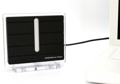 Thanko's Raremono Is the USB Shortwave Radio You've Been... Waiting For?